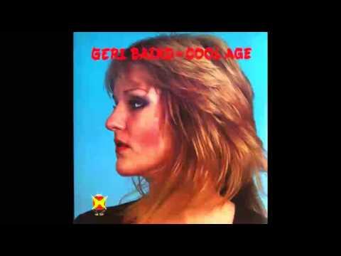 Geri Baird - Backside Of The Desert