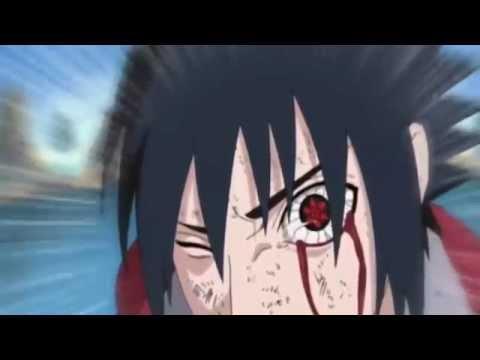 Sasuke Uchiha Courtesy Call AMV (Naruto Shippuden)