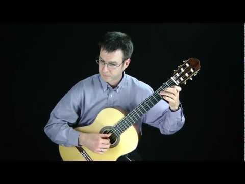 Fernando Sor - Andante In C