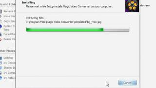 How To : Get Magic Video Converter 8.0.2.18 for free and full version