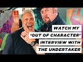 New Rare Interview - The Undertaker Out of Character w/ Ed Young