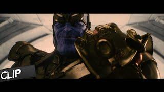 Avengers Era de Ultron-Escena post-creditos-HD