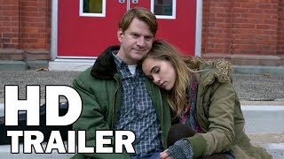 THE GIRL WHO INVENTED KISSING Official Trailer 2017 Suki Waterhouse Movie HD1