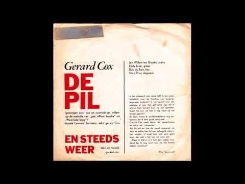 Gerard Cox  - De Pil