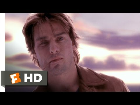 Vanilla Sky (8/9) Movie CLIP - A Real Life (2001) HD
