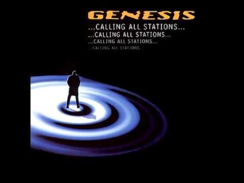 Genesis - One Man