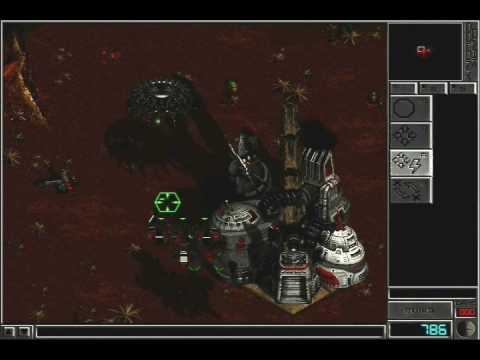 Dark Colony PC Human Campaign Last level and ending 1/2