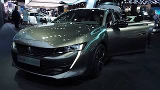 Peugeot 508 SW First Edition #AutoShow #CarYour #top2019 #0042202