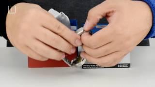 Review Casio - LTP-1241D-2A2DF [Đồng Hồ Hải Triều]