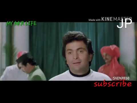 Khoye Rehte hai Teri Yaadon Mein WhatsApp status video