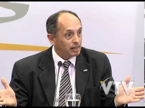 VTV NOTICIAS: GAS DE FRANCE