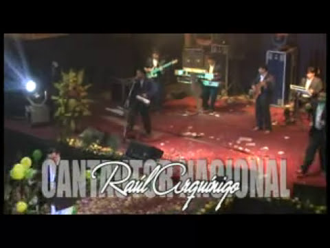 RAUL ARQUINIGO - SABES QUE TE AMO - 2010