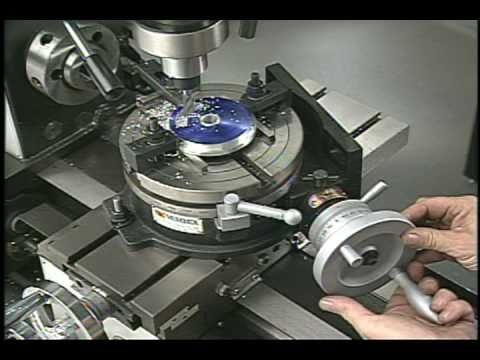 2.3 Machine Tool Basics -- Mill Workholding -- SMITHY GRANITE 3-in-1