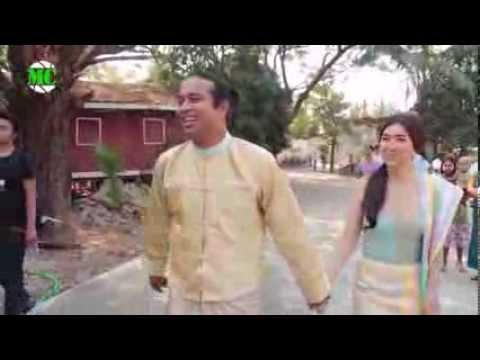 Chit Thu Wai youtube