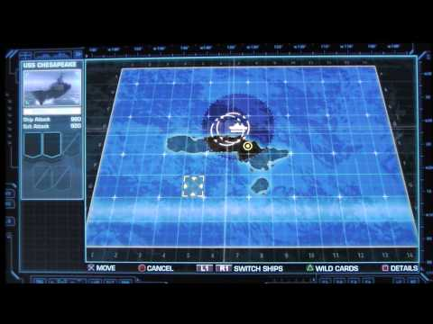 BATTLESHIP PS3 PLAYTHROUGH PT 1