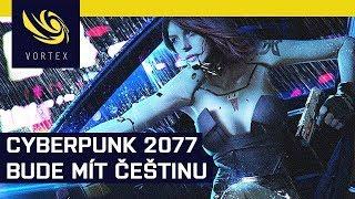 Novinkový souhrn: Cyberpunk 2077 bude česky a nová hra od autorů Mafie III nás překvapí