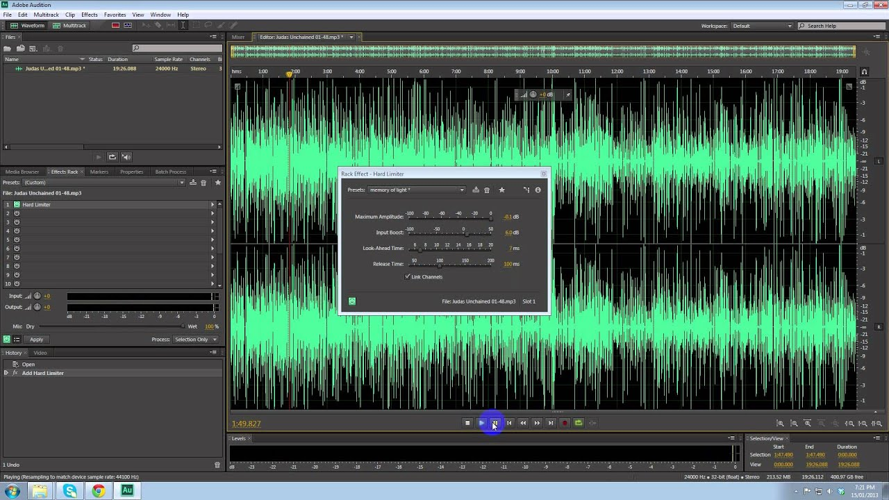 how to get adobe audition cs6 for free