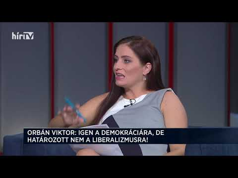 Civil kör (2019-08-03) - HÍR TV