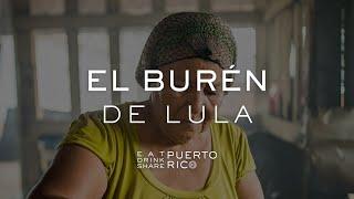 Eat, Drink, Share Puerto Rico - El Burén de Lula