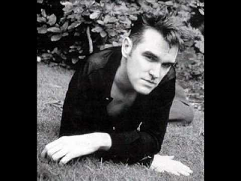 Morrissey - Dissappointed