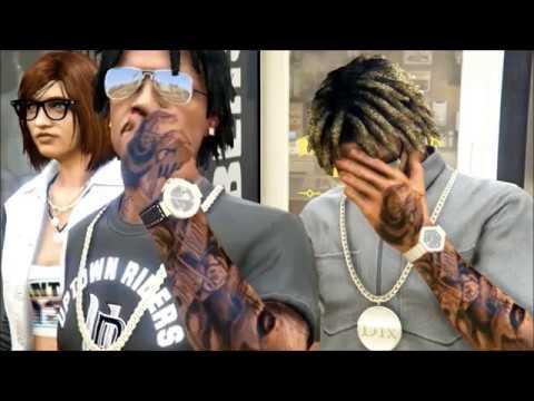 download lagu Gta 5 - Young Thug Ft Migos Guwop gratis