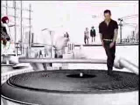 New Hugo Boss Ad2007- Jonathon Rhys Meyers