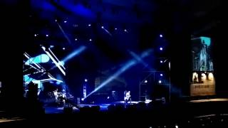 N.Flying - Awesome缺氧 Live 2016臺中東亞流行音樂節 All for One TAICHUNG