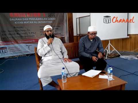 Surat Al-Fatihah 10 Qiroah [Syaikh Abdul Karim Al-Jazairiy]
