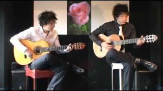 Romance Flamenco (Classical guitar) by Jesse Liang Music