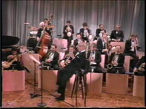 Stealin' Apples - Benny Goodman 1985
