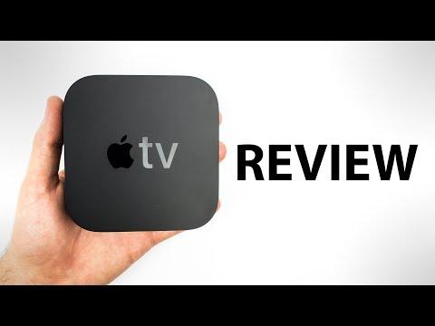 Apple TV 4K - FULL REVIEW