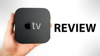 Apple TV 4K - FULL REVIEW