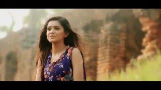 Bangla song  [Cokhar e poloka ato kasa]