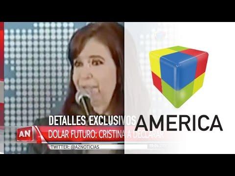 Bonadio citó a declaración indagatoria a Cristina Fernández