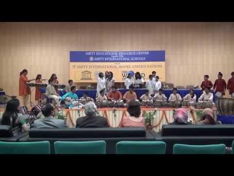 Vasudhaiv Kutumbakam - World.......= One Family video