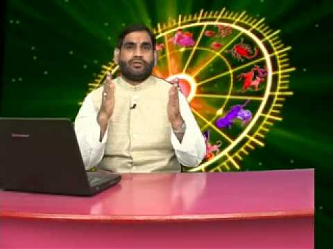 2012 Year Astrological Prediction Dhanu Rashi (Sagittarius) By Dr H.S.Rawat x264