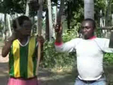 Tanzania comedy Kitale & sharo milionea thumbnail