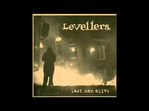 Levellers - Love Runs Out Of Time