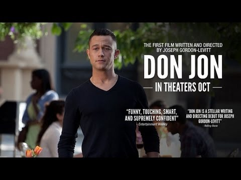 Don Jon - Trailer [EN]