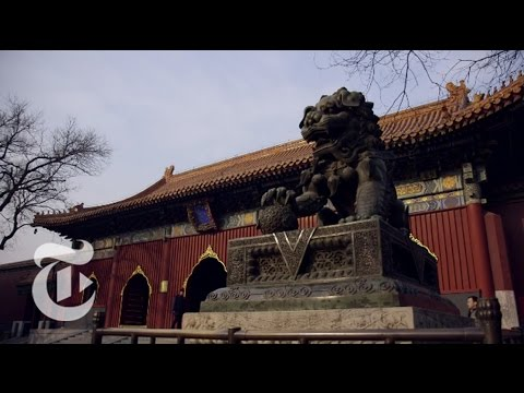 What to Do in Beijing, China | 36 Hours Travel Videos | The New York Times