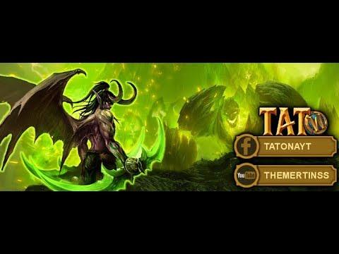 LIVE ( ͡° ͜ʖ ͡°) World of Warcraft | Chcieliście to macie :P
