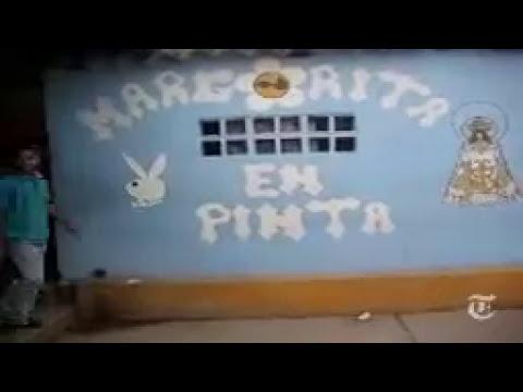EL CONEJO ISLA DE MARGARITA PENAL DE SAN ANTONIO ES UN PARAISO
