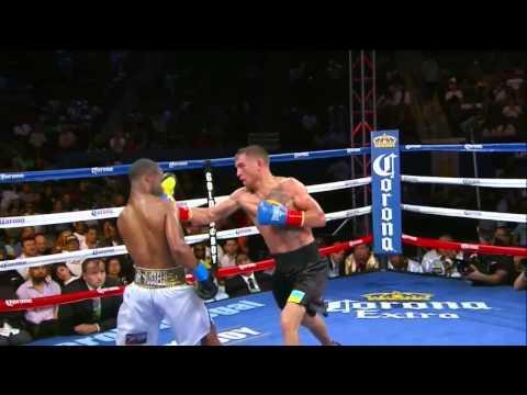 Gary Russell Jr vs Vasyl Lomachenko  10th Round Recap  SHOWTIME Boxing