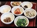 10-Course Vegan Meal in Korea (KWOW #120)