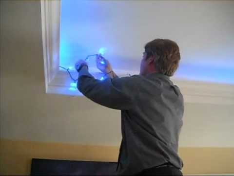 My Tv Accent Lighting Setup How To Save Money And Do It Yourself
