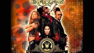 Watch Black Eyed Peas My Style video