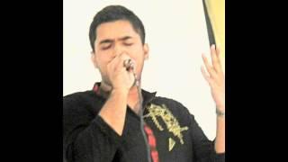 Oi Durer Akashta Jotona Neel by Shamit Ahmed Chowdhury