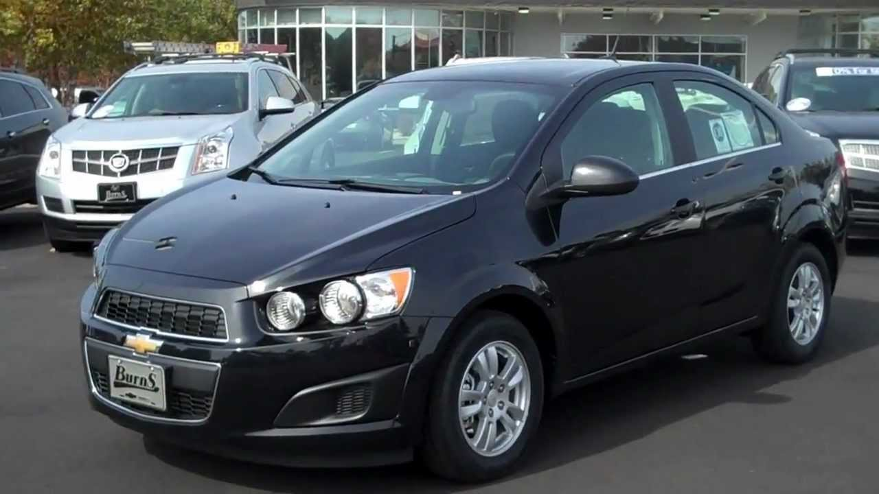 Used 2015 Chevrolet Sonic Sedan Pricing  For Sale  Edmunds