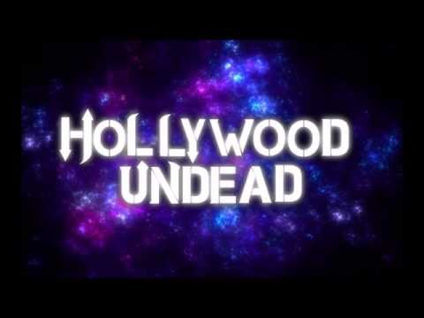 Top 10 Best Serious Hollywood Undead Songs video