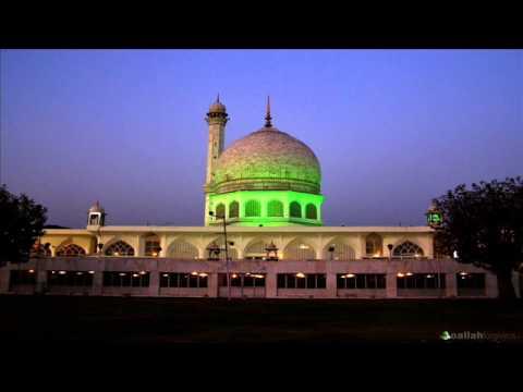 [NAAT] Keh Kar Bi Ashiq Naras | Rashid Jehangir | Full Naat | Kashmiri Naat | YAFU